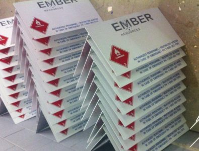 Ember Resources