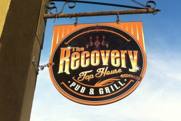 The Recovery Tap House