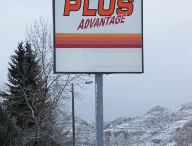 Gas Plus
