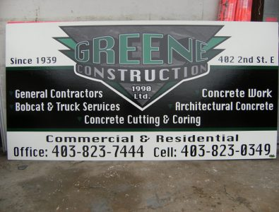 Greene Construction