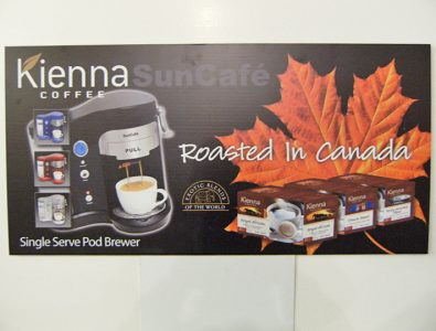 Kienna Coffee