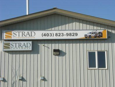 Strad Compression
