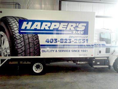 Harper's Tire