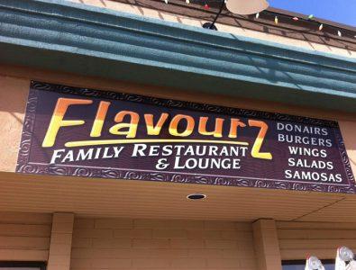 Flavourz Family Restaurant