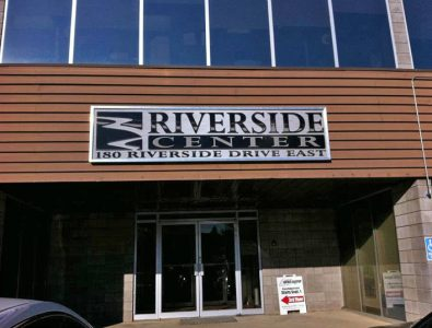 Riverside Center
