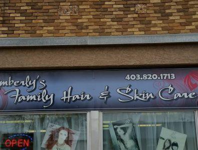 Kimberly's Family Hair & Skin Care