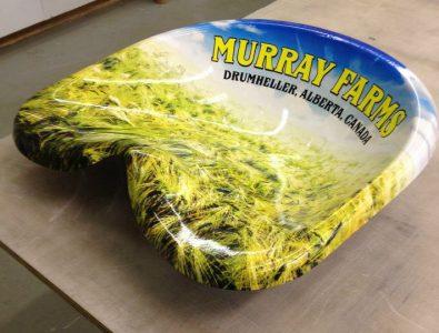 Murray Farms Seat