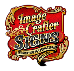 Image Crafter Signs Drumheller Alberta