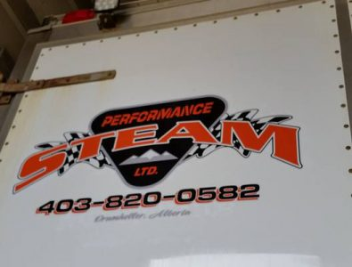 Performance Steam Ltd.