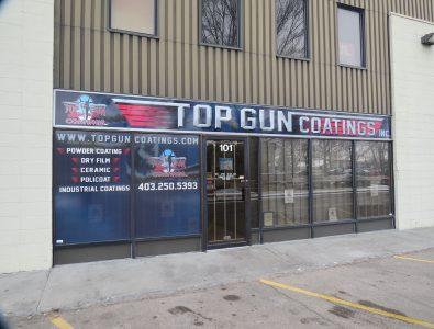 Top Gun Coatings
